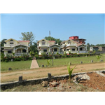 Mauli Seaview Resort - Dapoli - Ratnagiri