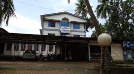 Omkar Hotel - Kudal - Ratnagiri