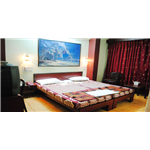 Prabha Lodge - MG Road - Ratnagiri