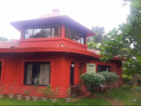 Prabhu Shrusti Resort - Nerur - Ratnagiri