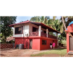 Samindar Beach House - Ambolgad - Ratnagiri