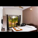 Samudra Sparsh Beach Resort - Malgund - Ratnagiri