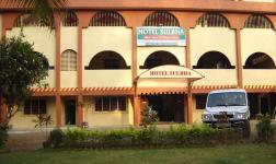 Sulbha Hotel - Udyam Nagar - Ratnagiri