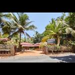 The Omkar Deluxe Beach Resort - Devbag - Ratnagiri