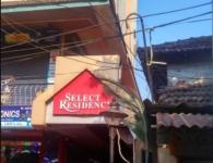Select Residency - Palayam - Kozhikode