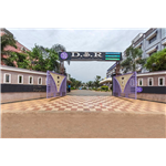 DSR Paradise - Jyothi Nagar - Nellore