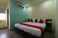 Hotel Sai Teja - Nellore Bazar - Nellore