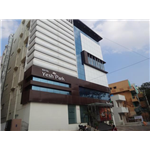 Hotel Yesh Park - Sodhan Nager - Nellore