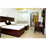 Kinnera Grand Days Inn - Sullurupet - Nellore