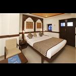 Santhi Hotel - AC Nagar - Nellore