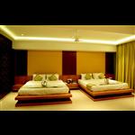 Hotel Shamrock Greens - Labhandi - Raipur
