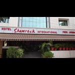 Hotel Shamrock International - Pandri - Raipur