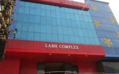 Hotel Shubh - Devendra Nagar - Raipur