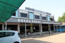 Hotel Tulsi - Nayapara - Raipur
