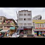 Hotel Udaydeep - Moudhapara - Raipur