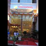 Hotel Venkatesh International - Nayapara - Raipur