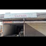 Hotel Yatrik - Station Road - Raipur