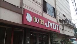Jyoti Hotel - Pandri - Raipur