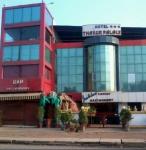Thakur Palace Hotel - Amanaka - Raipur