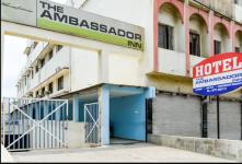 The Ambassador Inn - Devendra Nagar - Raipur
