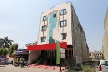 G Nanak Hotel - Civil Lines - Rudrapur