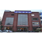 Hotel Amber - Civil Lines - Rudrapur