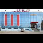 Hotel Center Point - Sidcul Industrial Area - Rudrapur