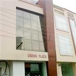 Hotel Crown Plaza - Civil Lines - Rudrapur