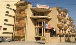 Hotel Dolphin Inn - Civil Lines - Rudrapur