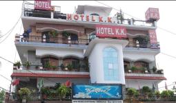 Hotel KK - Awas Vikas - Rudrapur