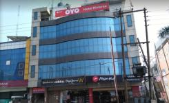 Hotel Rivieraa - Awas Vikas - Rudrapur
