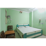 Hotel Silver Point - Civil Lines - Rudrapur