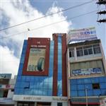 Karan Hotel - Udham Singh Nagar - Rudrapur