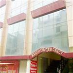Kaushalya Residency - Hari Mandir Marg - Rudrapur