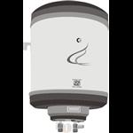 Crompton Greaves Power 15 L Storage Water Geyser