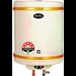 Kwality Steely 10 L Storage Water Geyser