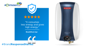 Racold Electric Storage Water Heater Eterno 2 10 L