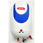 Red Star ABS 6 L Instant Water Geyser