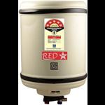 Red Star Metal 15 L Storage Water Geyser