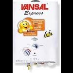 Vansal Express 6.5 L Gas Water Geyser