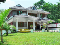 Vacation Homes - Kottayam