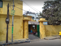 Balaji Hotel - Kanoria Road - Howrah