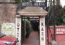 Hotel Akash - Bose Road - Howrah
