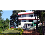 New Ark Residency - Pachmarhi