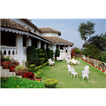 Rock End Manor - Pachmarhi