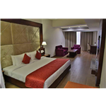 Clarion Inn Sevilla - Zirakpur