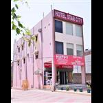 Hotel Star City - Dhakuli - Zirakpur