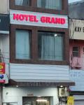 Hotel The Grand - Zirakpur