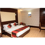 Hotel The Palmdale - Sector 20 - Zirakpur