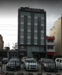 Hotel UNA Smart Mandarin - Dhakuli - Zirakpur
